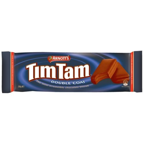 TimTam Double Coat